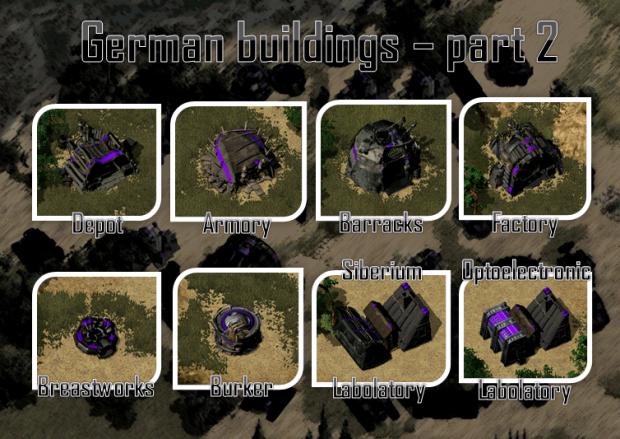 List of bouldings - part 2