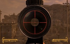 Real Scope AW50