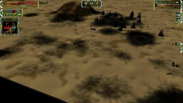 Some gameplay screeshots