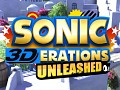 Sonic 3Derations Unleashed (Sonic Generations)