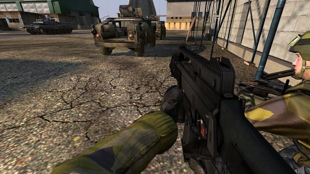 Swedish Armed Force