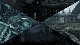 Mansion Exterior 2