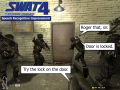 Speech Recognition Improvement (SWAT 4: The Stetchkov Syndicate)