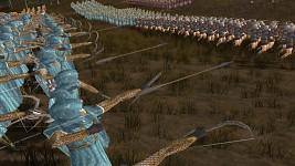 Battle with Host of Valinor
