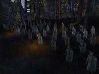 Noldor Sentinels