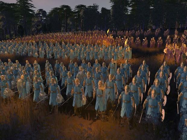 Noldor Infantry