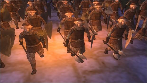 [Gondolin] House of the Mole