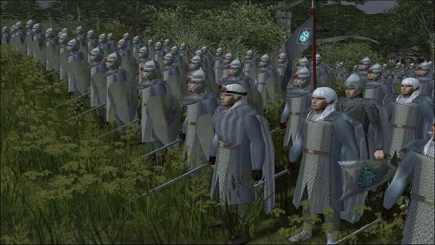 [Kingdom of Doriath] Elu Thingol