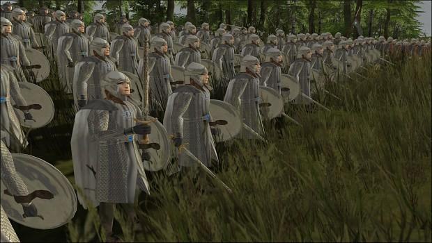 [Kingdom of Doriath] Sindarin General