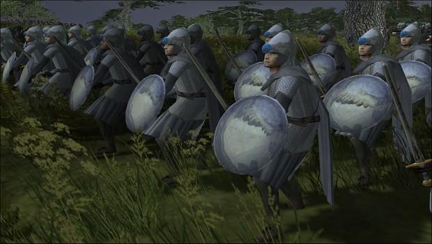 [Kingdom of Doriath] Sindarin Nobles