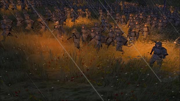[Kingdom of Doriath] Sentinels of Neldoreth