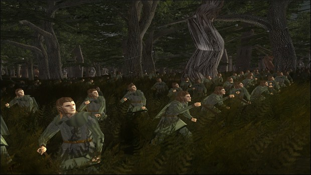 [Gondolin] House of the Tree