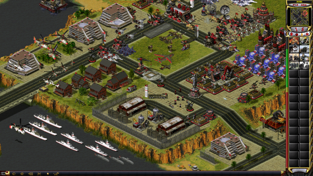 [In Game] Fully-Featured Russian Base