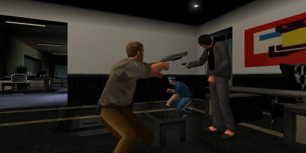 VC:MP 0.4 Promotional Screenshots