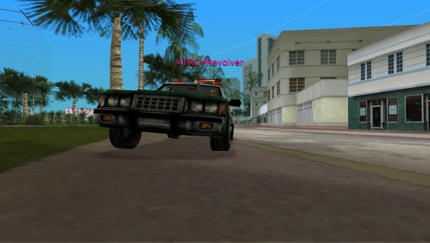VC:MP 0.3z R2 Screenshots