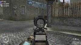 update of modern weapon