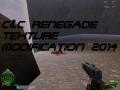 C&C: Renegade Texture modification (2014)