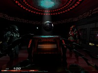 DLC Navigation room