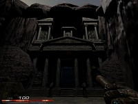 Temple of Danger