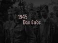 1945 Das Ende