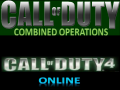 Call of Duty: CO & Call of Duty 4: Online