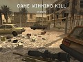 Final Killcam (Call of Duty 4: Modern Warfare)