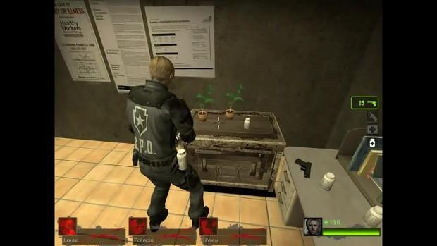 OLD (V1) short-gameplay