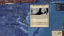 Victoia II: Kaiserreich - Space Race Event
