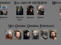 Middle Men Custom Portraits Preview