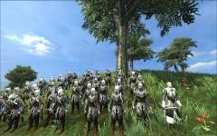 [Lothlorien] Galadriel's Guard