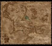 [Lothlorien] Starting Regions