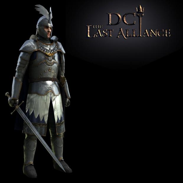 Aglahad of Belfalas - General