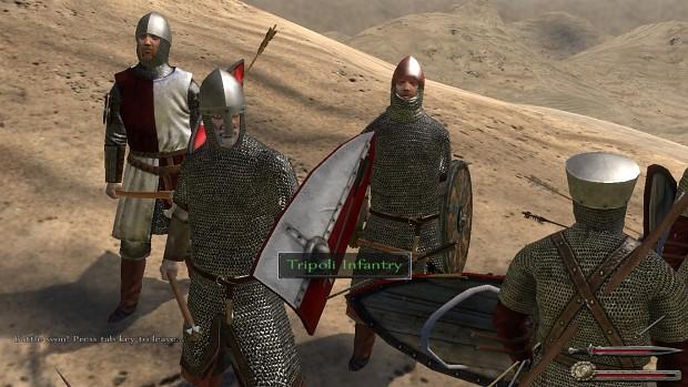 [SP][EN] Crusader - Sacra regna Mb1.2