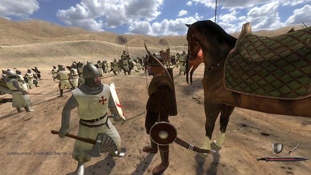 [SP][EN] Crusader - Sacra regna Mb5.1