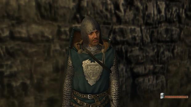 Jerusalem Sergeant