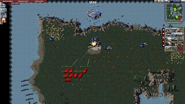 ISU-152 meets Red Alert!