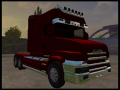 Scania T164 580