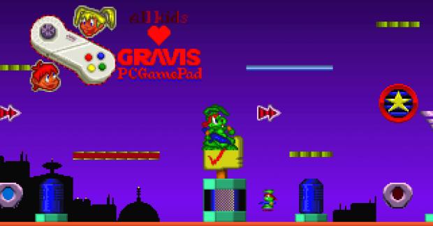 Gravis #1