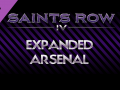 Shitface & Fan of Saints' Expanded Arsenal Mod