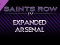 Shitface & Fan of Saints' Expanded Arsenal Mod