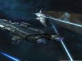 Capital Ship Rebalancing MiniMod
