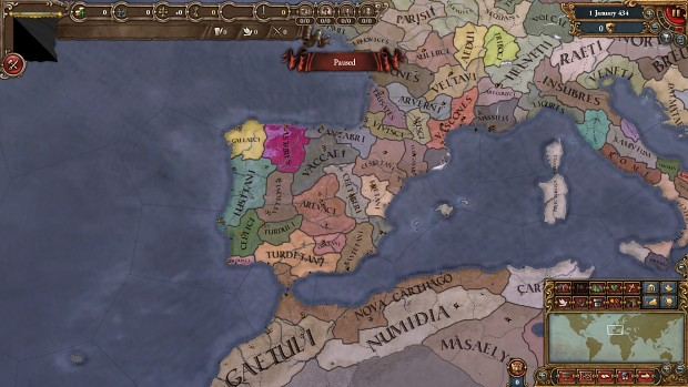 Roma universalis mod mod db roma universalis the tribals preview publicscrutiny Image collections