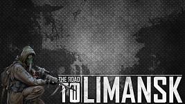 Road to Limansk Wallpaper