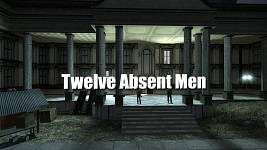Twelve Absent Men (Beta 3 Released - Screenshots)