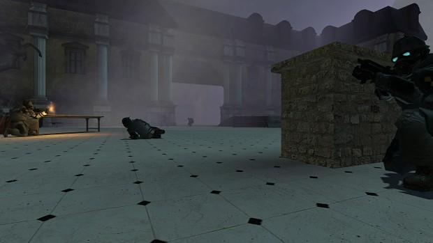 Twelve Absent Men (Beta 3 Released - Screenshots)