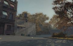 Mafia 2 Autumn Mod Screen 5