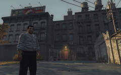 Mafia 2 Autumn Mod Screen 4