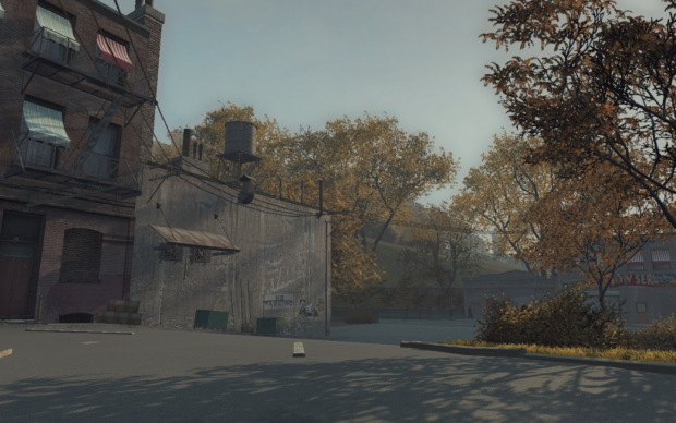 Mafia 2 Autumn Mod Screen 5