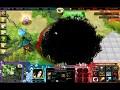 SHort video of Sasuke Ultimate
