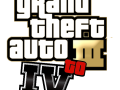 GTA III to IV Total Conversion